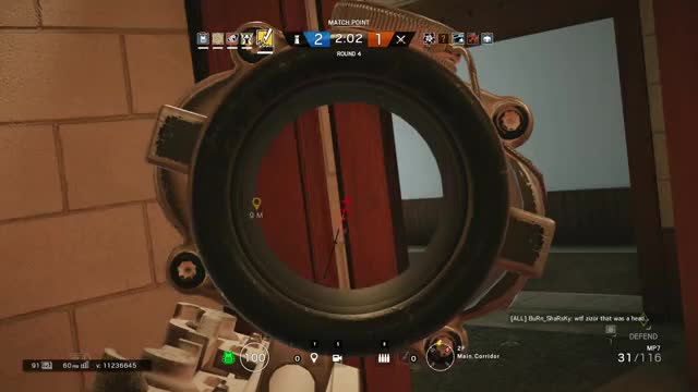 Watch and share Rainbowsix GIFs and Siege GIFs by Bruno Šubert on Gfycat
