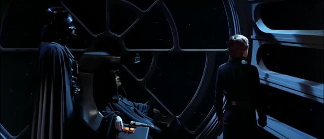 Best Luke Vs Darth Vader GIFs | Gfycat