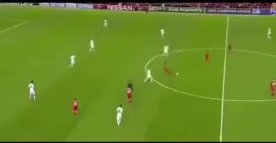 Watch and share Coutinho Vs Modric And Kroos! GIFs on Gfycat