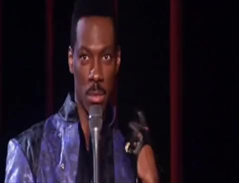 Watch and share Eddie Murphy GIFs on Gfycat