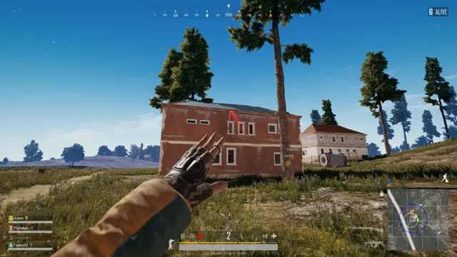 Watch vlc-record-2018-04-02-22h47m55s-PLAYERUNKNOWN GIF on Gfycat. Discover more related GIFs on Gfycat
