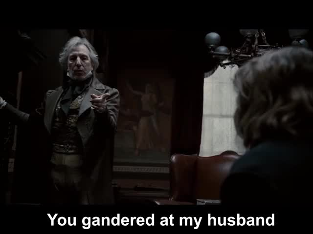Watch and share Sweeney Todd Film GIFs and Tim Burton Film GIFs by Luckyshoes on Gfycat