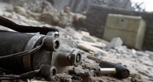 Watch and share Saving Private Ryan GIFs by mobbdeepfan on Gfycat