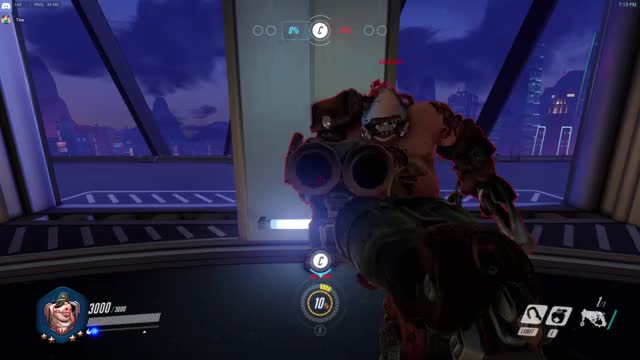 Watch A Hog Shortcut on Lijiang Tower GIF by @toni03 on Gfycat. Discover more 120fpsgameplay, 2spooky4me, 4kultrahd GIFs on Gfycat