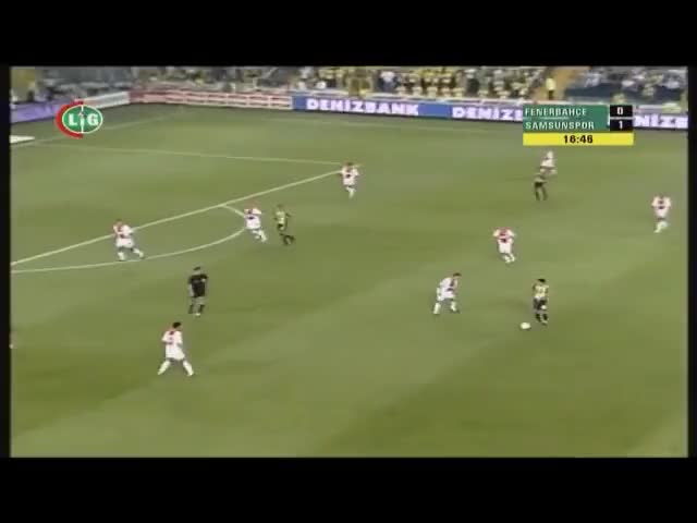 Watch and share Fenerbahce GIFs and Soccer GIFs on Gfycat