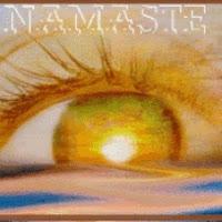 Watch and share Namaste. GIFs on Gfycat
