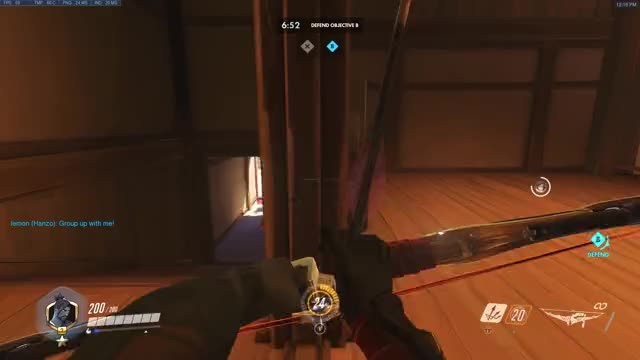 Watch and share Overwatch GIFs and Scatter GIFs on Gfycat