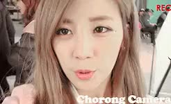 Watch and share Park Chorong GIFs and Apink GIFs on Gfycat