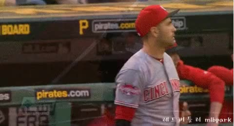 Watch and share Votto-eject GIFs by rhettb on Gfycat