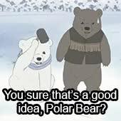 Watch and share Polar Bear Cafe GIFs and Shirokuma Cafe GIFs on Gfycat