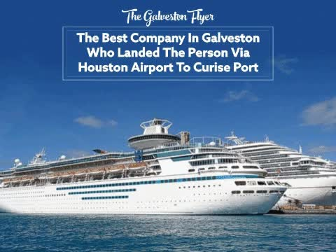 Watch and share The Best Company In Galveston Who Landed The Person Via Houston Airport To Curise Port GIFs by GalvestonFlyer on Gfycat