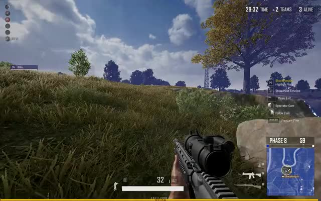 Watch and share Pubg GIFs by rida__ on Gfycat