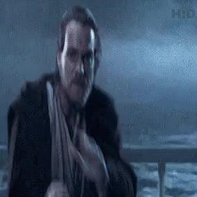 Watch and share Obi-Wan GIFs on Gfycat