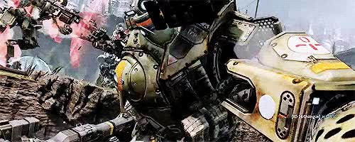 Watch and share Gif Gaming My Gifs Videogames Xbox Titanfall GIFs on Gfycat