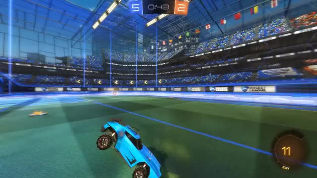 Watch Incredible cross field roof freestyle GIF on Gfycat. Discover more RocketLeague, freestyle, rocket league GIFs on Gfycat