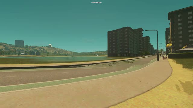 Watch and share Flooding Road GIFs by majorgeneralpanic on Gfycat