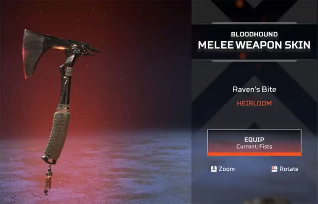 Watch and share Apex-legends-bloodhound-heirlooms-melee-weapon-skin-816x526 GIFs by Hostile Dunks on Gfycat