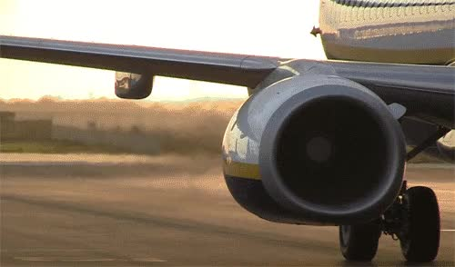 Watch this airplane GIF on Gfycat. Discover more airplane, aspetiamo, plane, transportation GIFs on Gfycat