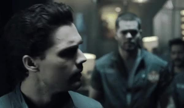 Watch and share The Expanse GIFs on Gfycat