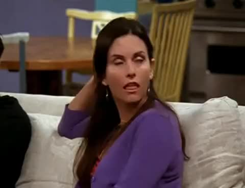 Watch F.R.I.E.N.D.S - Joke Joke Joke Joke GIF on Gfycat. Discover more related GIFs on Gfycat