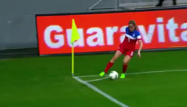 Watch and share Nutmeg GIFs and Uswnt GIFs on Gfycat