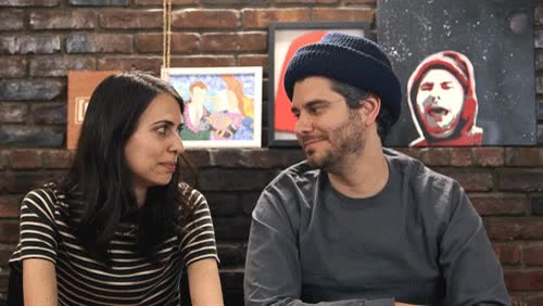 Watch ethan and hila GIF on Gfycat. Discover more hila klein GIFs on Gfycat