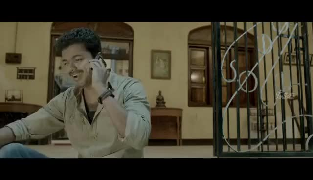 Watch and share I Am Waiting!!!!!!!!!!!!!!!!!!!!!! Vijay Dialogue-for Vijay FANS GIFs on Gfycat