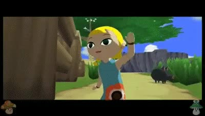 [Vinesauce] Vinny - Zelda: Wind Waker (Chaos Edition)