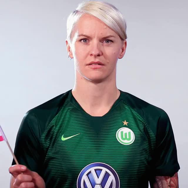 Watch and share 4 Flag USA GIFs by VfL Wolfsburg on Gfycat