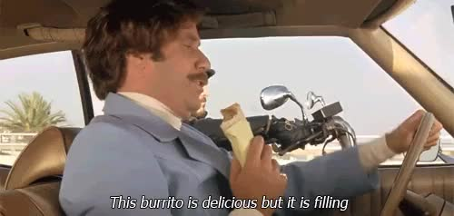 Watch this anchorman GIF on Gfycat. Discover more anchorman, burrito GIFs on Gfycat