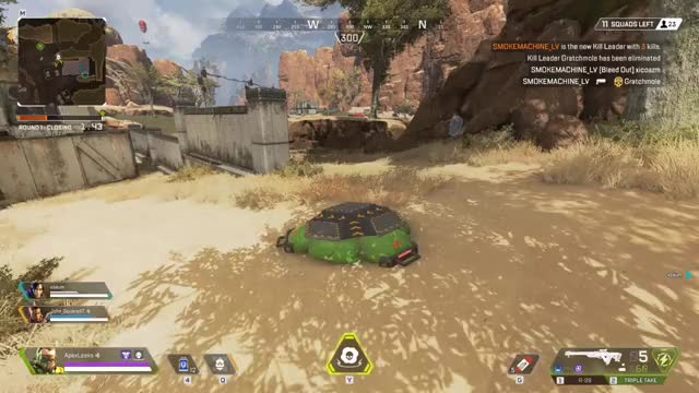 Watch Apex Legends 03-15-2019 22-20-59-485 GIF on Gfycat. Discover more related GIFs on Gfycat