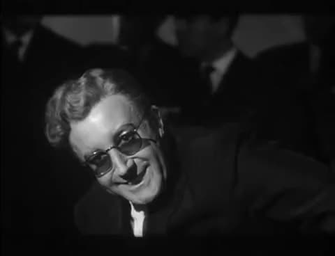 Watch and share Peter Sellers GIFs on Gfycat