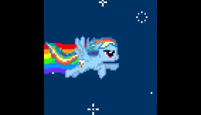 Watch and share Raindow GIFs and Dash GIFs on Gfycat