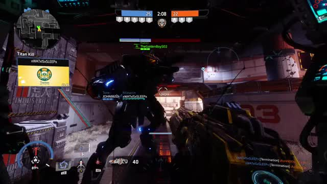 Watch Titanfall® 2 (135) GIF on Gfycat. Discover more related GIFs on Gfycat