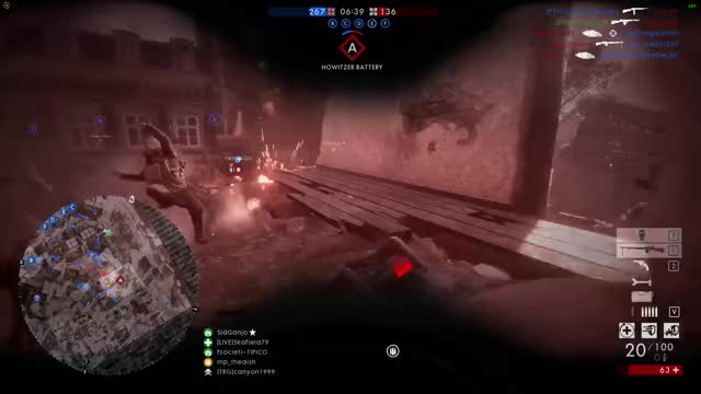 Watch and share Battlefield 1 GIFs and Repair Tool GIFs by mp_thedish on Gfycat