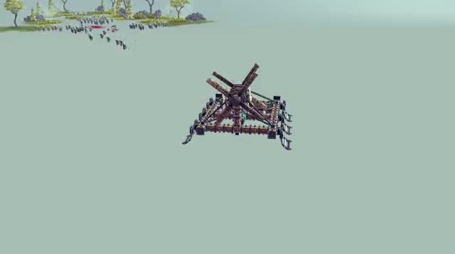 Watch and share Besiege GIFs by jetsparrow on Gfycat