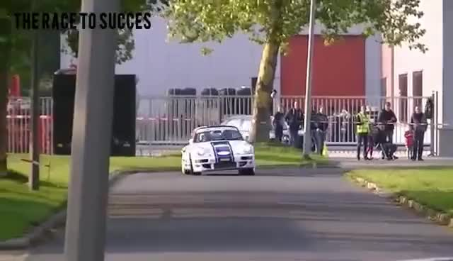 Watch Supercar Crash Compilation | HD | 2015 GIF on Gfycat. Discover more related GIFs on Gfycat
