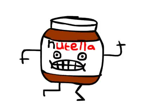 Watch and share Nutella GIFs on Gfycat