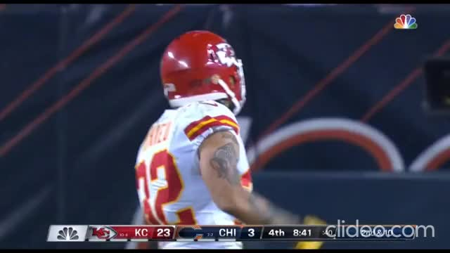 Watch and share Kansas City Chiefs GIFs and Football GIFs by mellinger on Gfycat