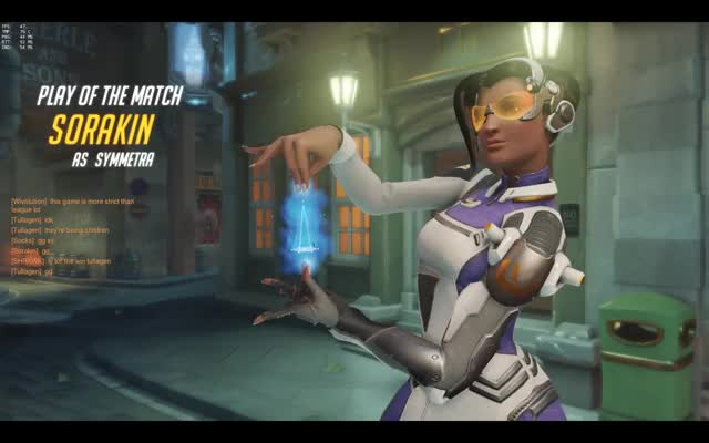 Watch and share Youtube Editor GIFs and Overwatch GIFs by sorakin on Gfycat