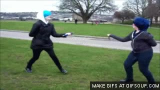 Watch and share Sword Fight GIFs on Gfycat