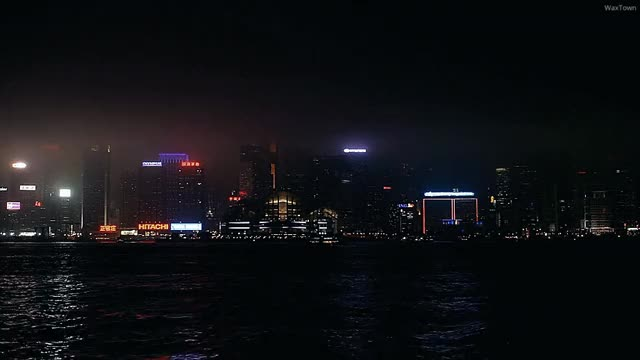 Watch and share Nightscape GIFs and Cityscape GIFs by Unposted on Gfycat