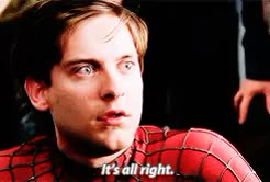 Watch and share I Love This Movie GIFs and Tobey Maguire GIFs on Gfycat