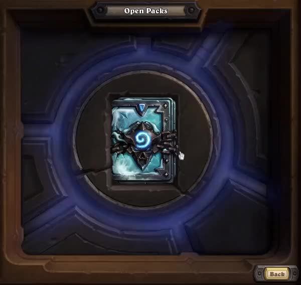 Watch Hearthstone Frozen Throne GIF by Alex Wiltshire (@rotational) on Gfycat. Discover more Hearthstone GIFs on Gfycat