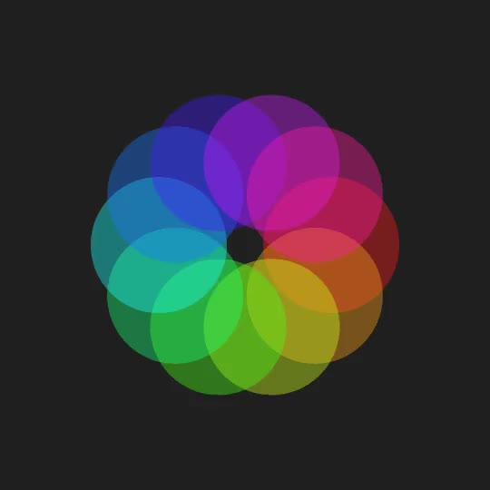 Watch and share Colored GIFs on Gfycat