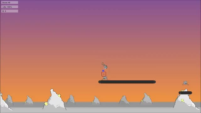 Watch SoundRunner GIF by @dariusz2k on Gfycat. Discover more awesomerobots, dadreflexes, gaming GIFs on Gfycat