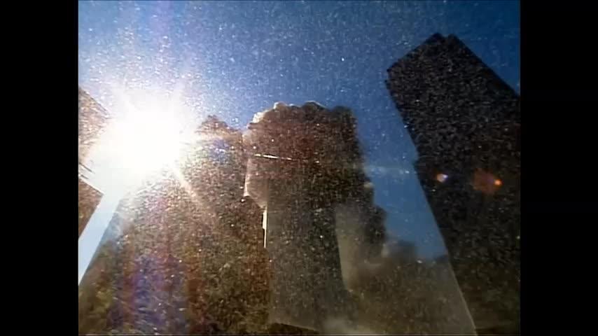 Mark LaGanga's WTC 9 11 GIFs