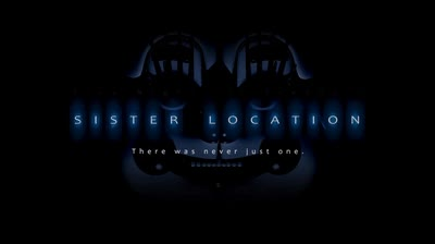 Watch and share Five Nights At Freddy's SISTER LOCATION GIFs on Gfycat
