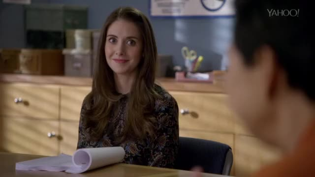 Watch and share Alison Brie GIFs and Celebs GIFs on Gfycat