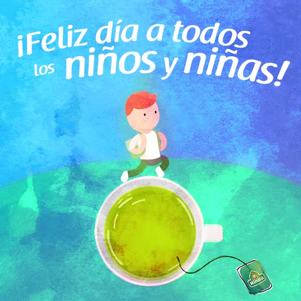 Watch and share Hindú - Día Del Niño GIFs by himalaya on Gfycat